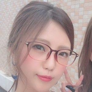 メガネ 五十嵐マリア