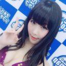 夕莉つかさ【スロマガ】水着コスプレ画像・カップ公開!!グラビア活動開始!!
