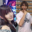 パチマガ柳まおと優希が5年前に結婚していた事を発表!!